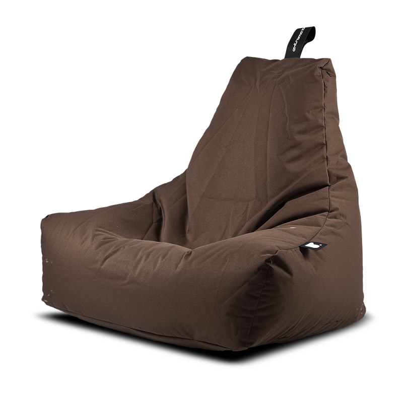Mighty Outdoor Bean Bag Chair - Brown