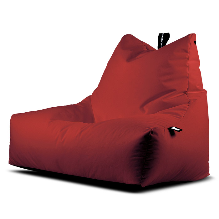 Monster Outdoor Bean Bag Chair - Red