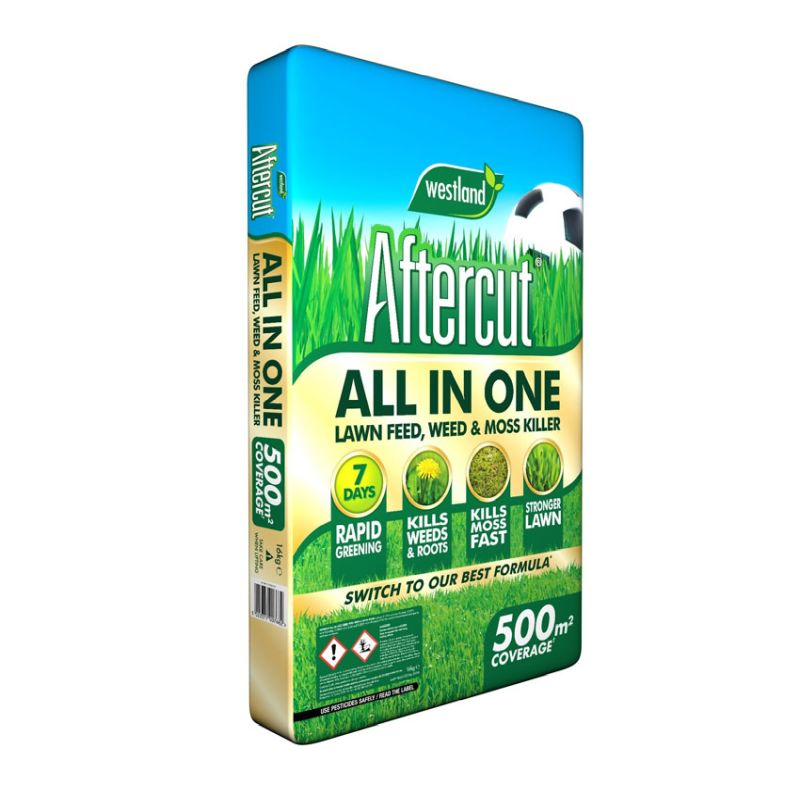 Aftercut All in One 500²m Bag