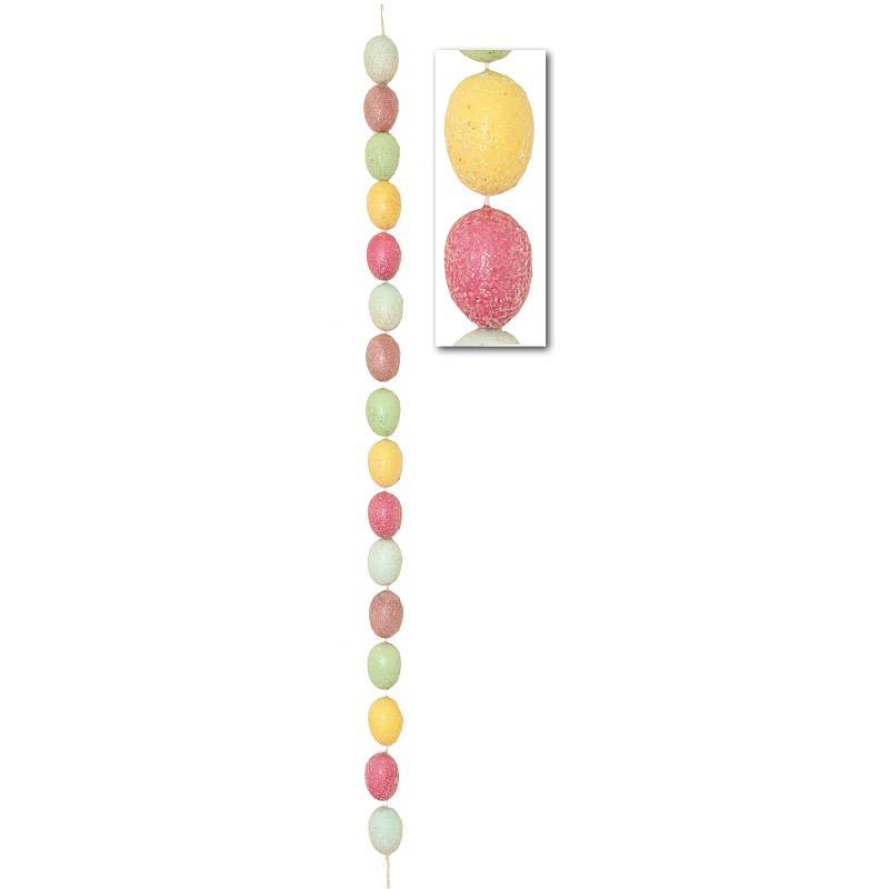 Easter Egg Chain
