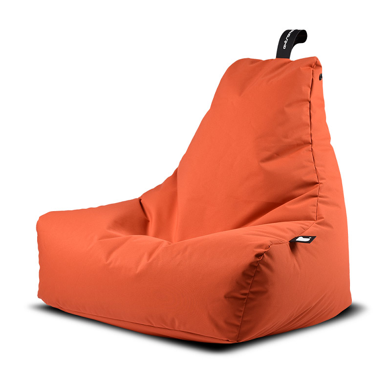 Mighty Outdoor Bean Bag Chair - Orange