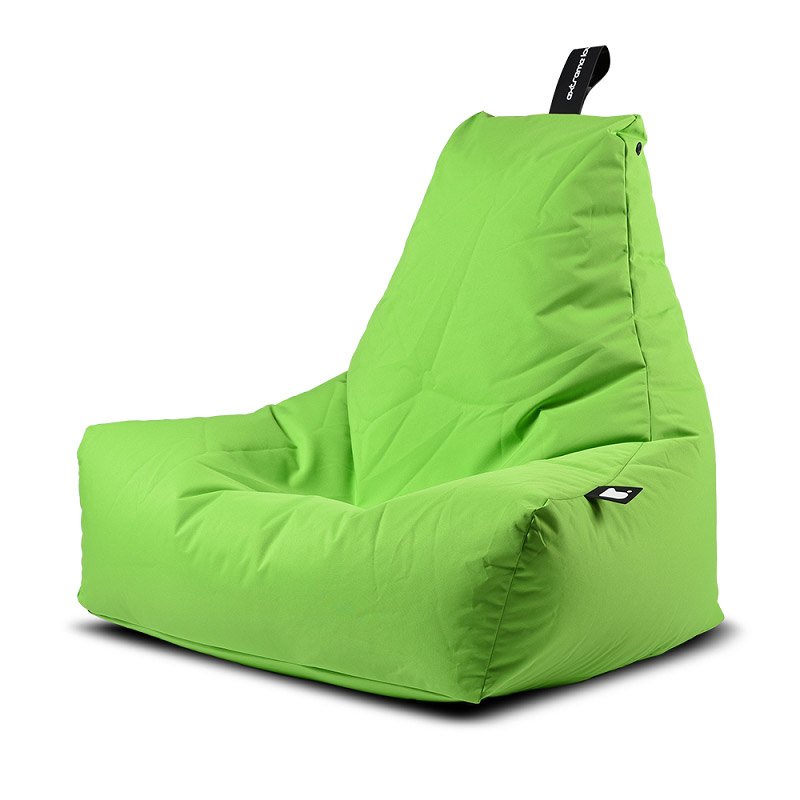 Mighty Outdoor Bean Bag Chair - Lime