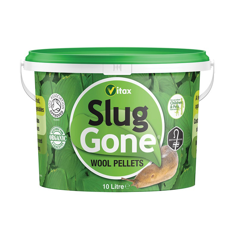 Slug Gone - 10 Litre
