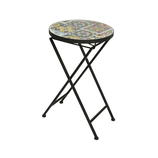 Braga Mosaic Deco Table