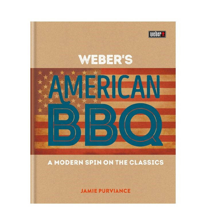 American Barbecue Cookbook