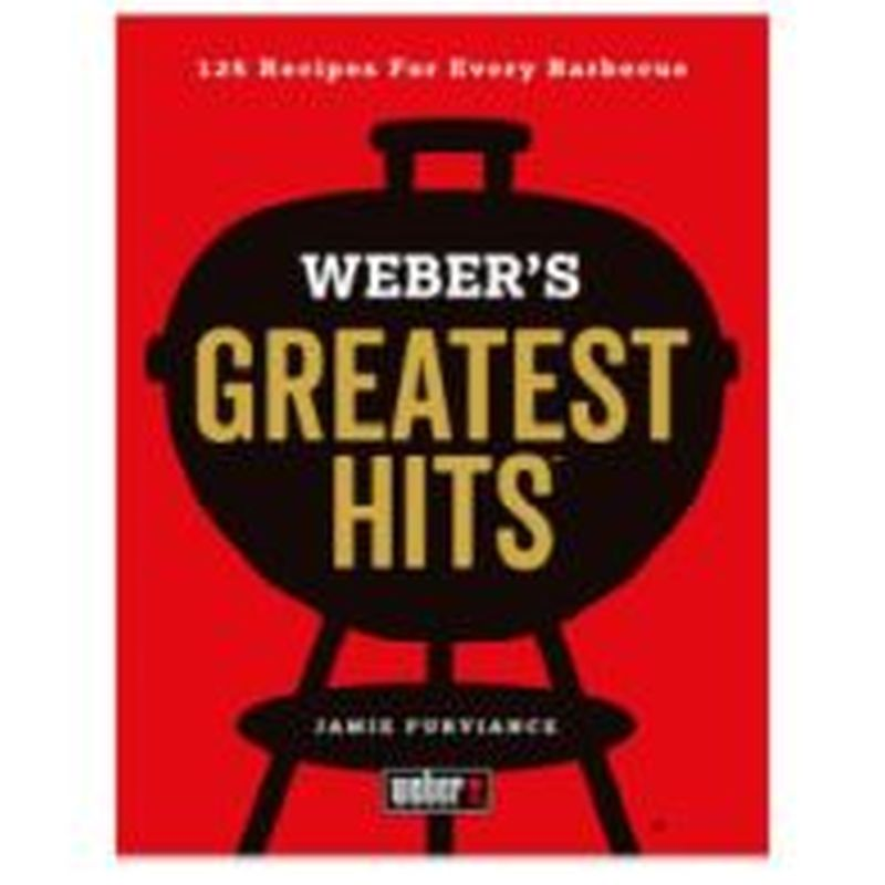 The Greatest Hits Cookbook