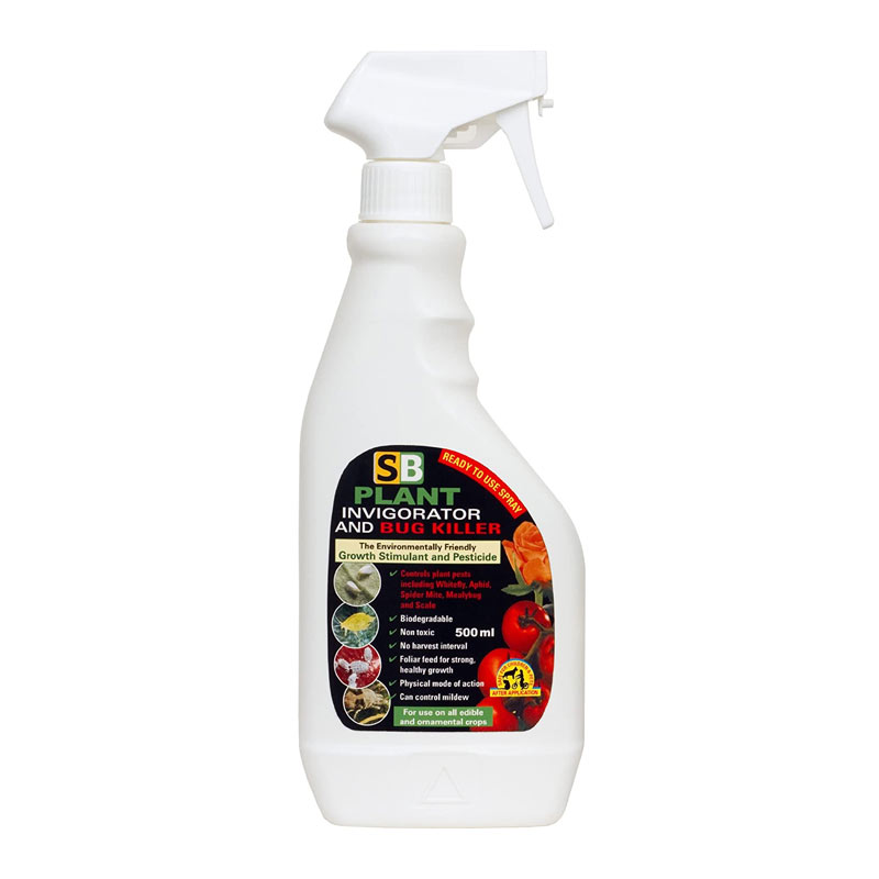 Plant Invigorator RTU 500ml