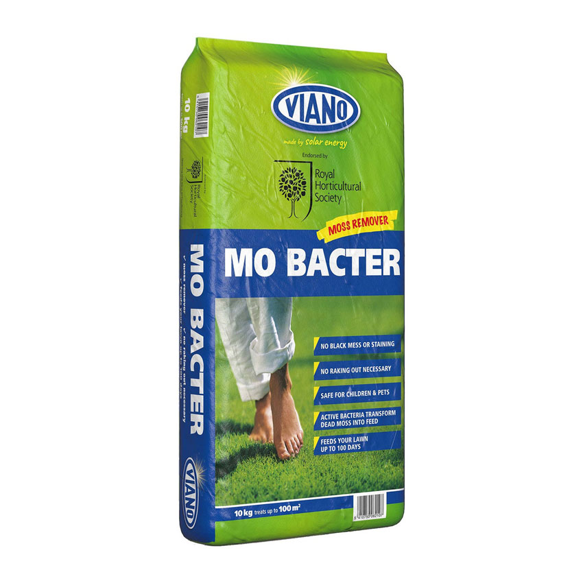 Mo-Bacter Moss Remover 10kg