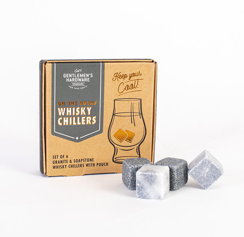 Whisky Chillers