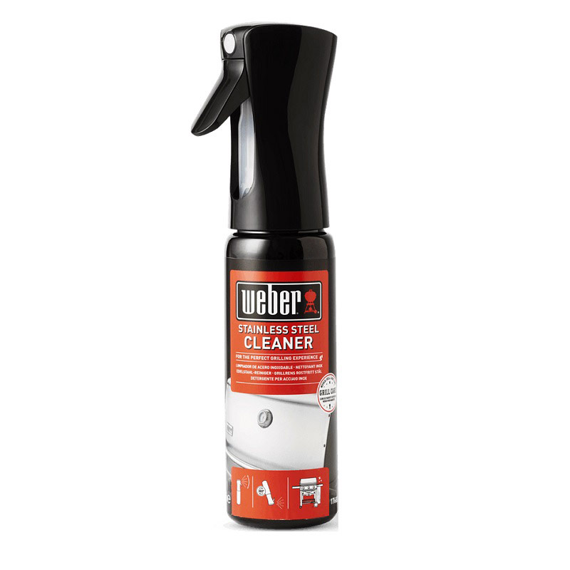 Stainless Steel Cleaner 300ml