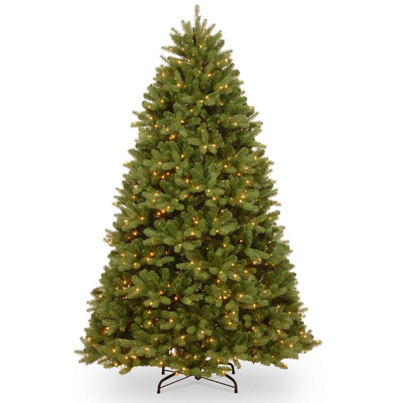 Newberry Pre-lit 7.5ft Tree