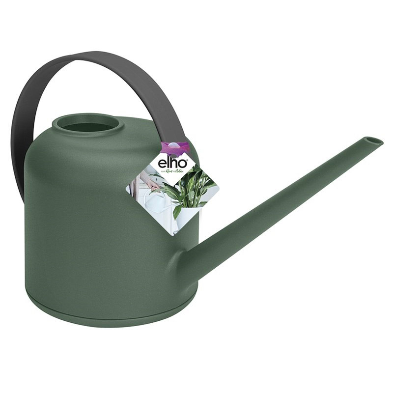 B.For Soft Watering Can 1.7ltr Leaf Green