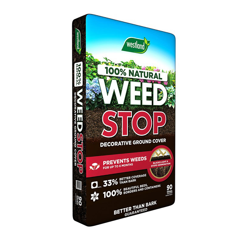 Weed Stop Decorative Ground Cover 90ltr