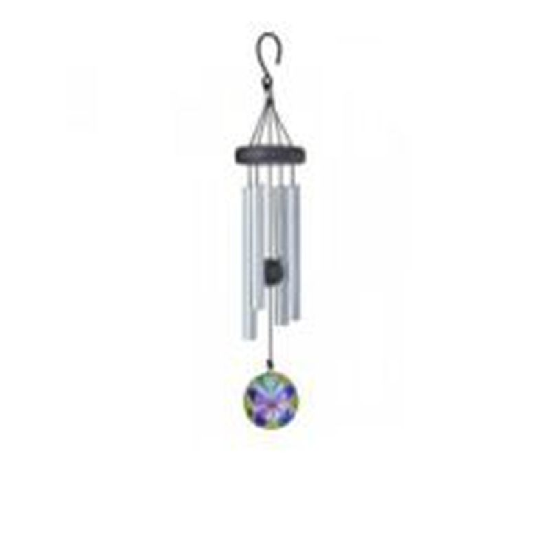 Butterfly Magic Windchime - 53cm