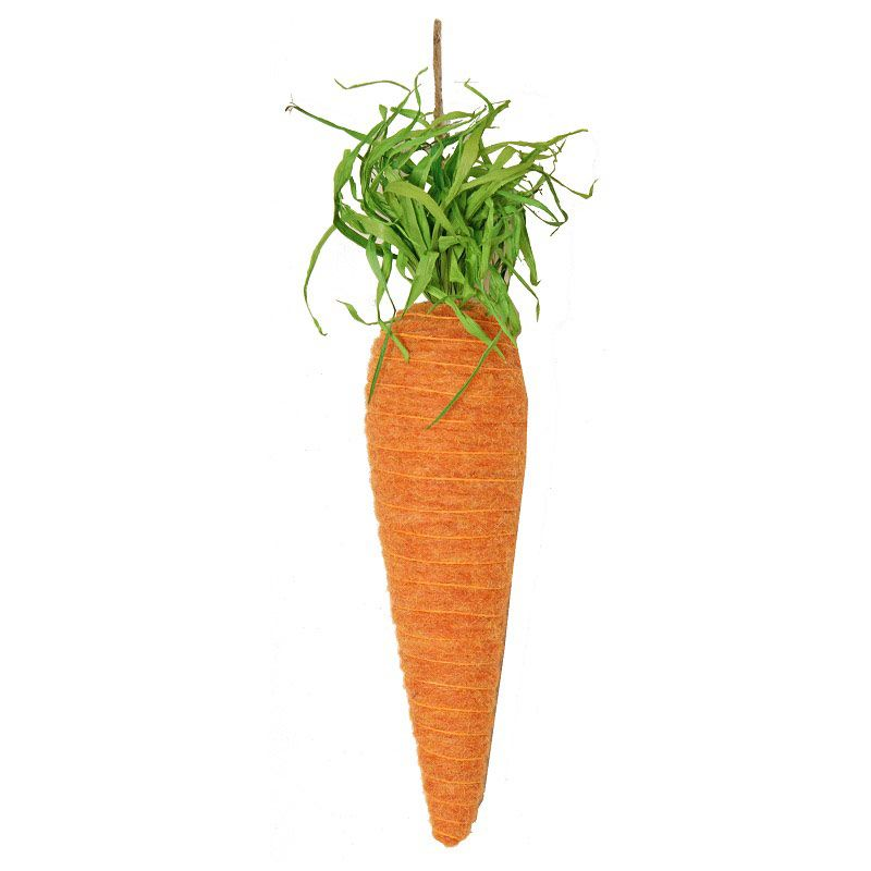Carrot Hanger - Large