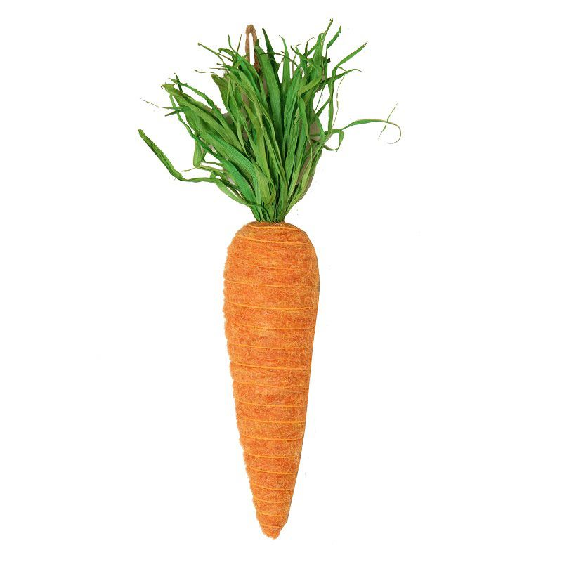 Carrot Hanger - Medium