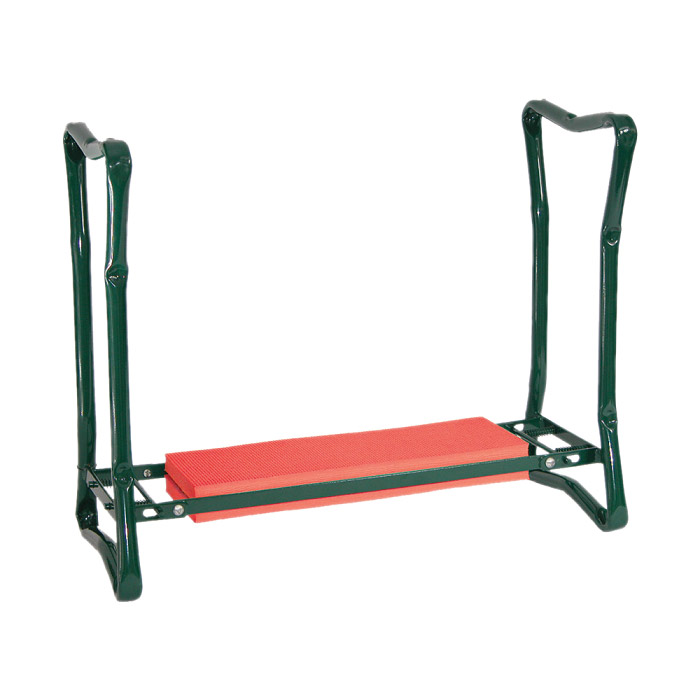 2-in-1 Kneeler & Stool
