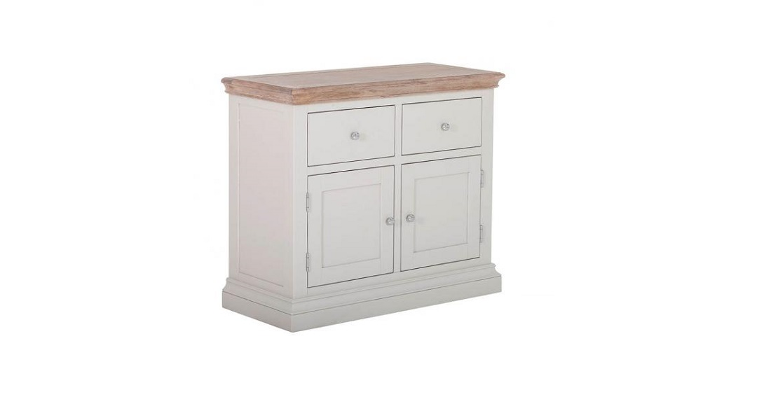 2 Drawer 2 Door Buffet