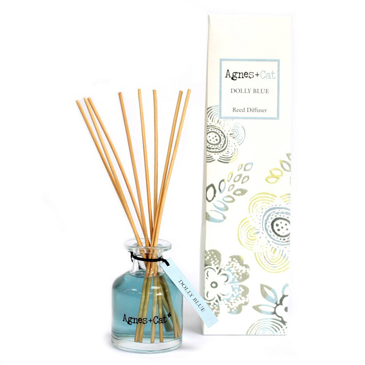 Reed Diffuser - Dolly Blue