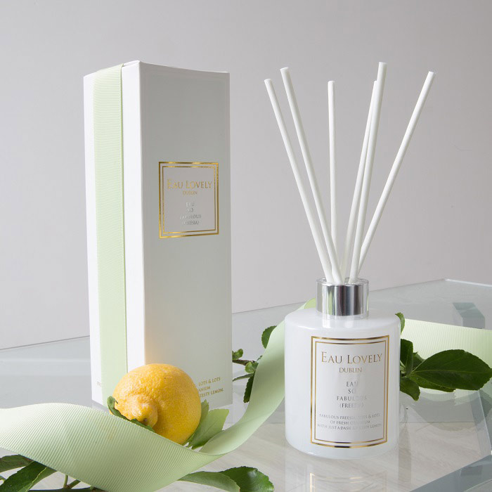 Eau So Fabulous Freesia Diffuser