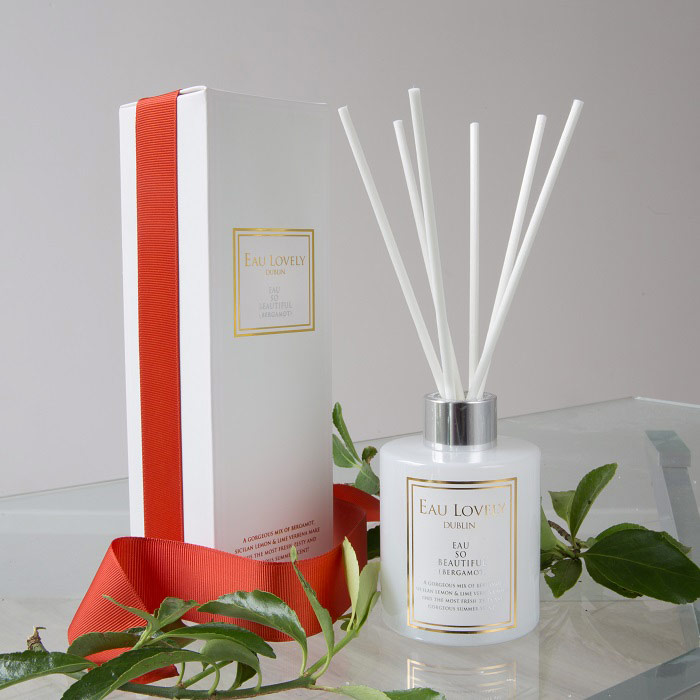 Eau So Beautiful Bergamot Diffuser