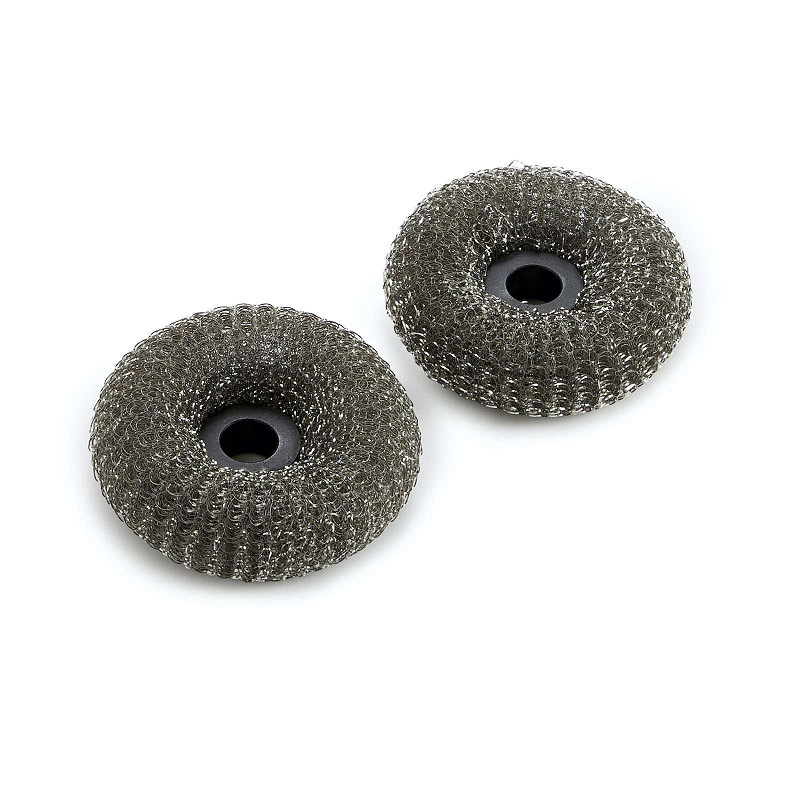 Scrub Brush Replacement Heads (2 Piece)