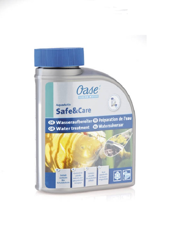 Aqua Activ Safe & Care 500ml