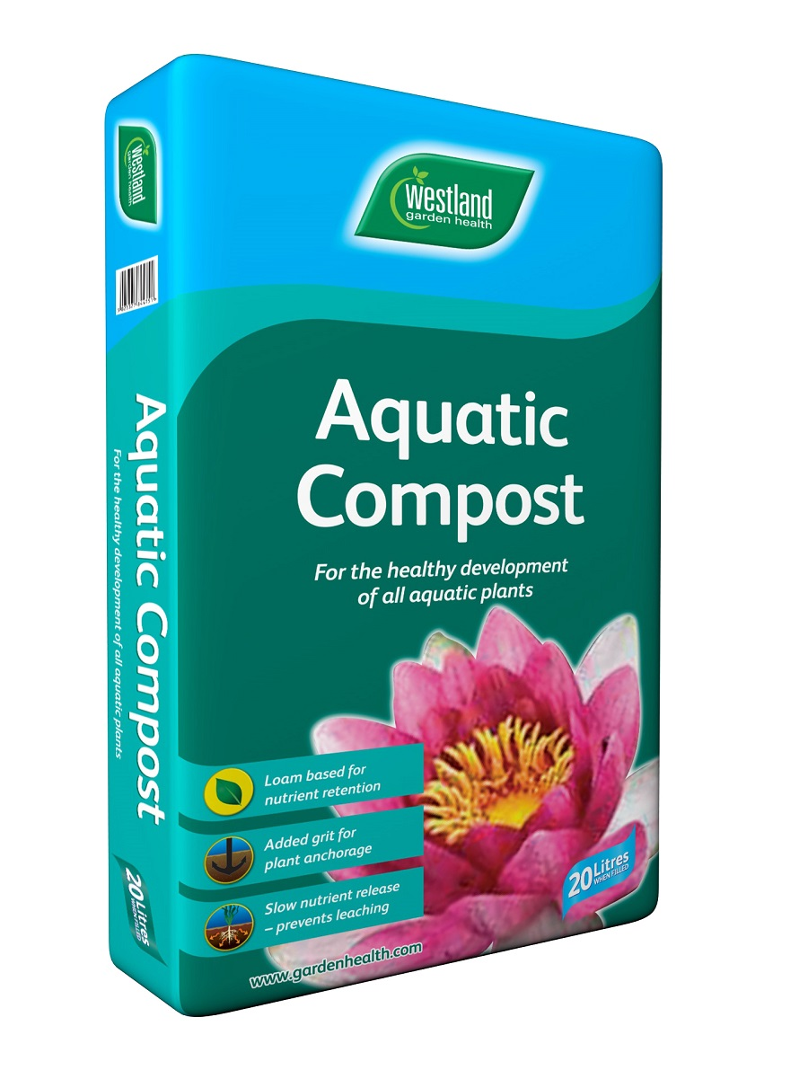 Aquatic Compost 20lt