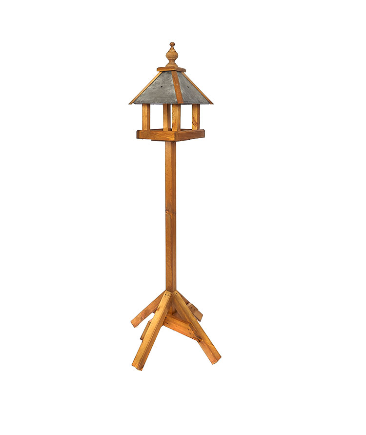 Baby Bedale Bird Table