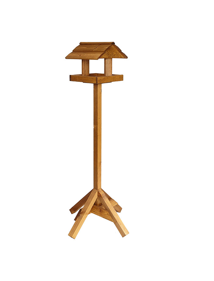 Bird Retreat Bird Table