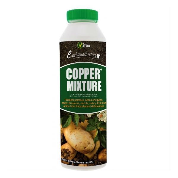 Vitax Copper Mixture 175g