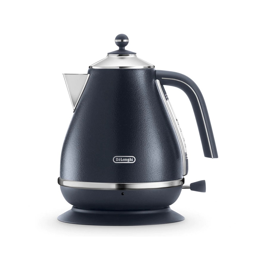 Delonghi Elements Kettle Ocean Blue