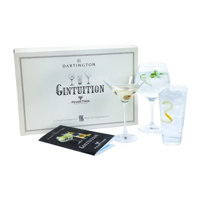 Gintuition 3 Pack