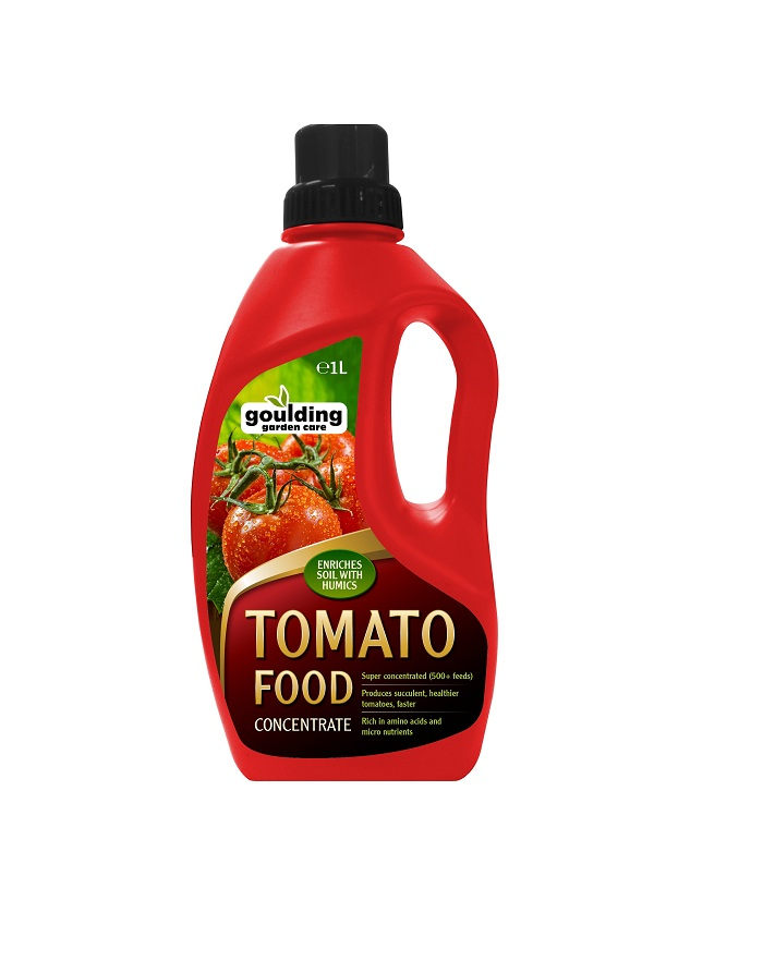 Goulding Liquid Tomato Food 1ltr