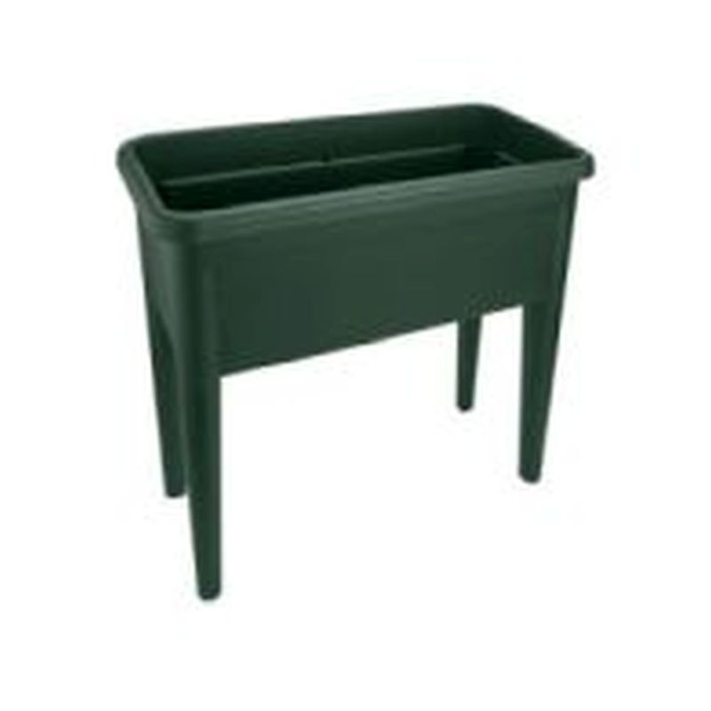 Green Basics Grow Table XXL Leaf Green