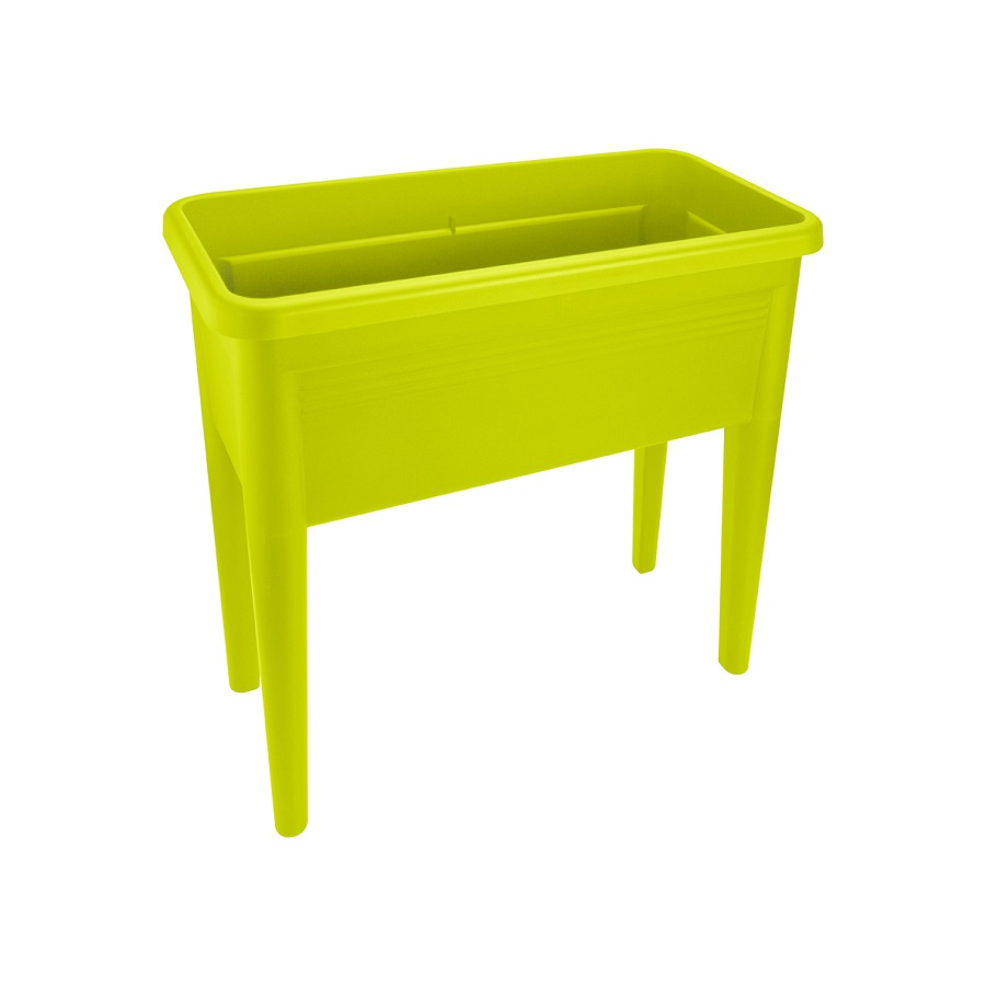 Green Basics Grow Table XXL Lime Green