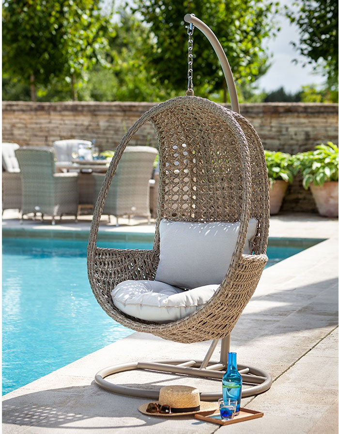 Heritage hanging Chair
