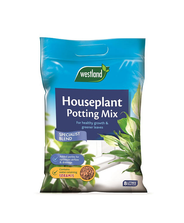 Houseplant Potting Mix 8lt