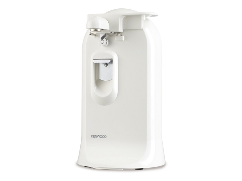 Kenwood Can Opener White