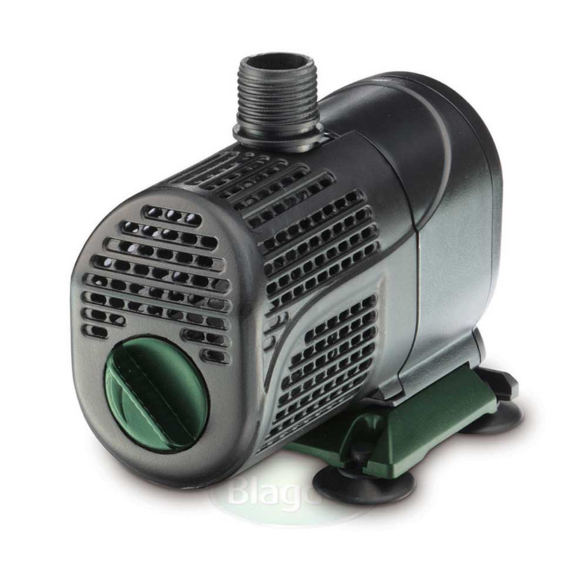 Minipond Feature Pump 1800