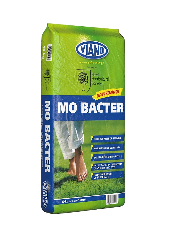 Mo-Bacter Moss Remover 20kg