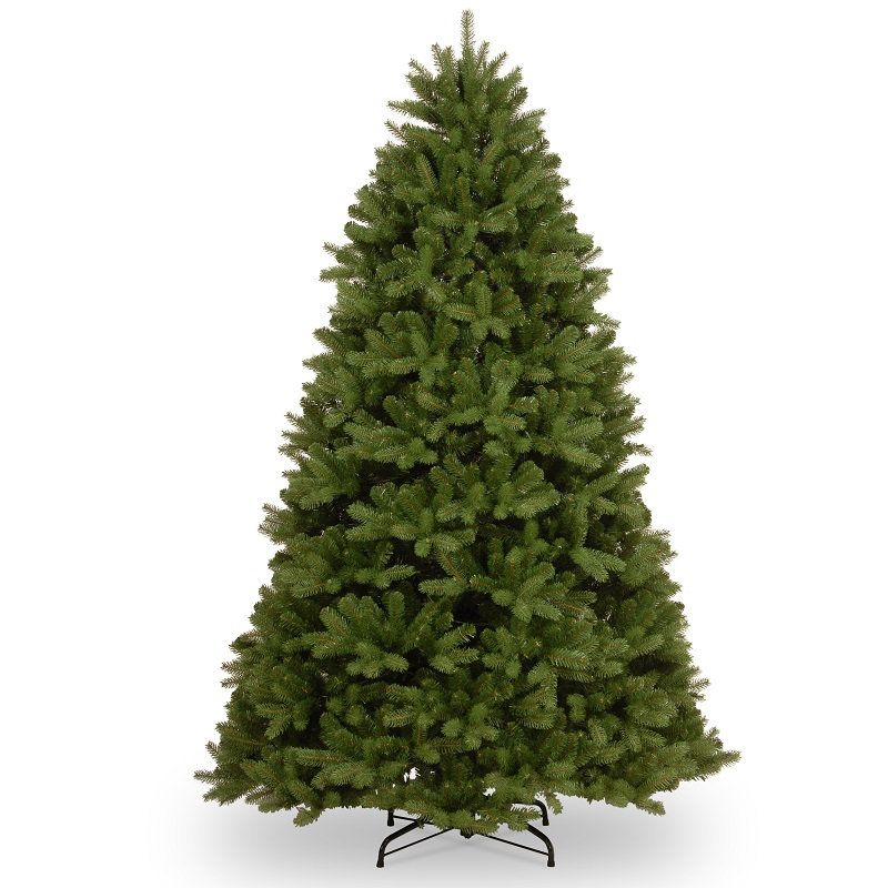 Newberry Feel Real 6.5ft Artificial Tree