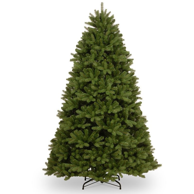 Newberry Feel Real 7.5ft Artificial Tree
