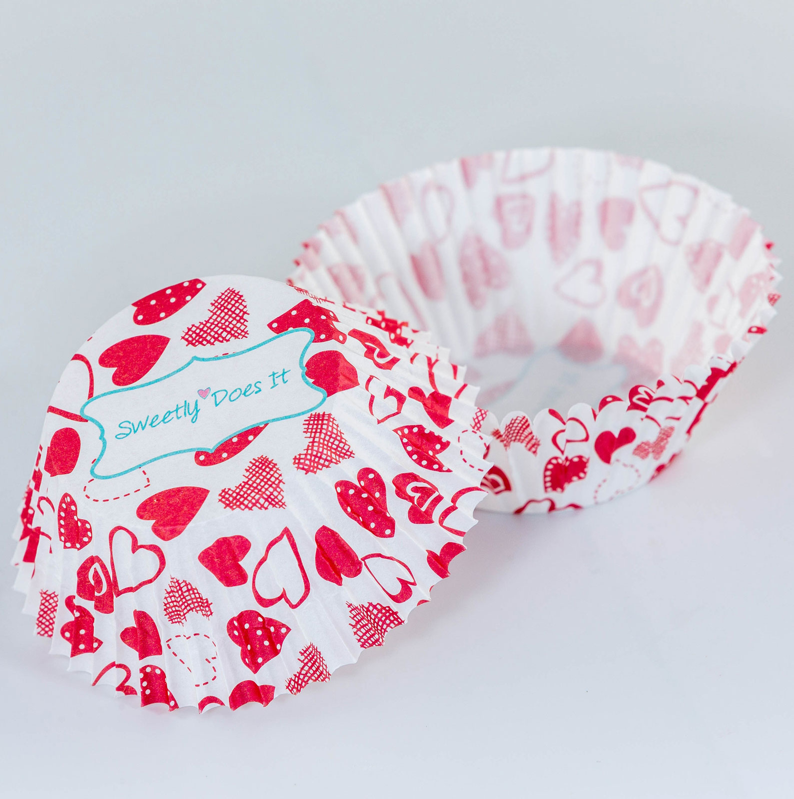 Sweetly Does It Paper Cake Cases