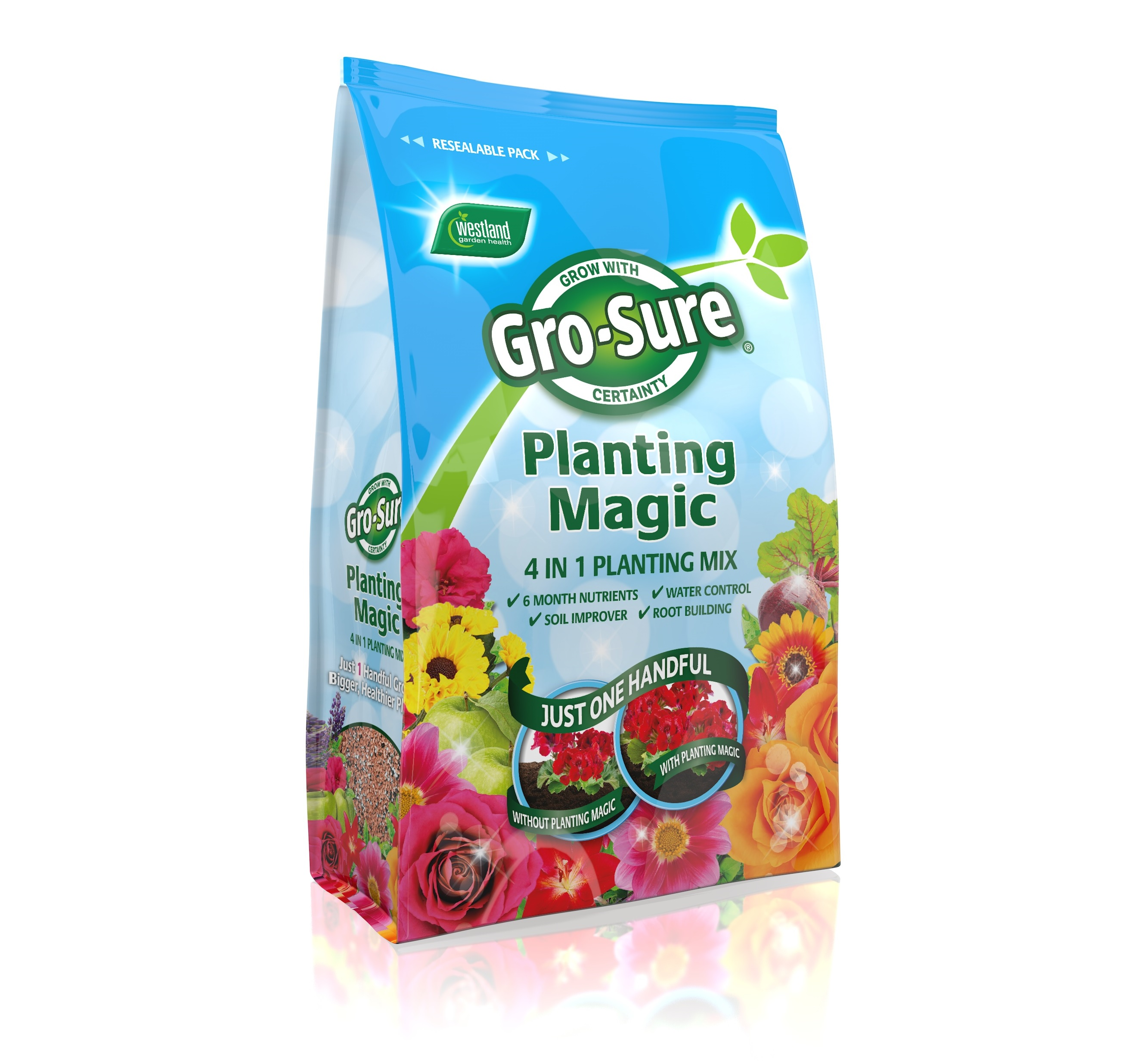 Gro-Sure Planting Magic 2kg