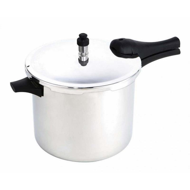 Pressure Cooker 7.5L Stainless Steel