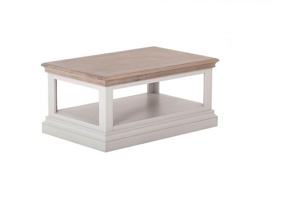 Rectangular Coffee Table Rosa