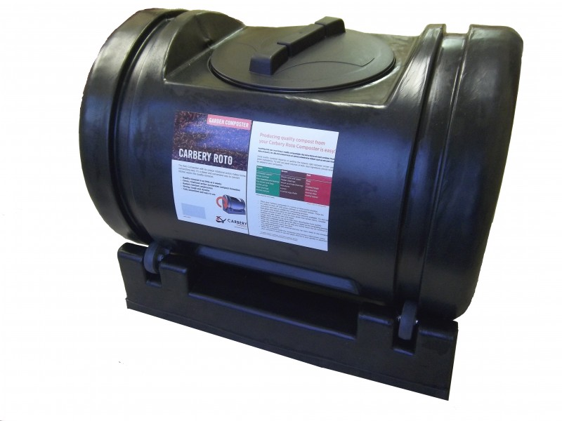 Roto Composter 200lt