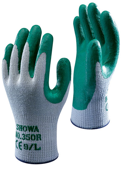 Showa Glove 350 Thornmaster (L)