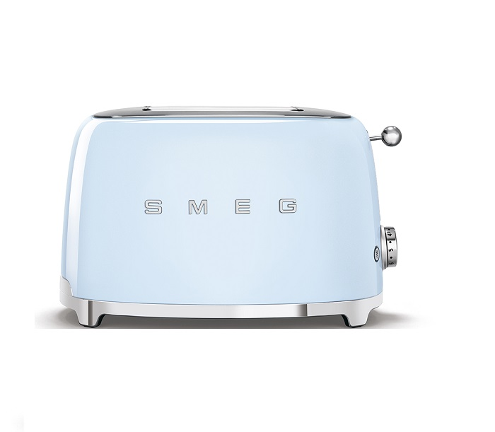 Smeg Toaster Blue 2 Slice